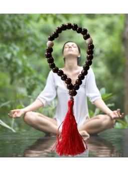 Pulsera para Meditación y Aromaterapia