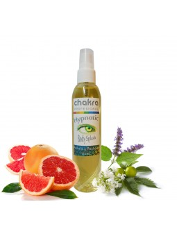 Body Splash Hypnotic de Pomelo y Patchouli