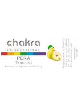 Aceite Fragancia de Pera x 11ml