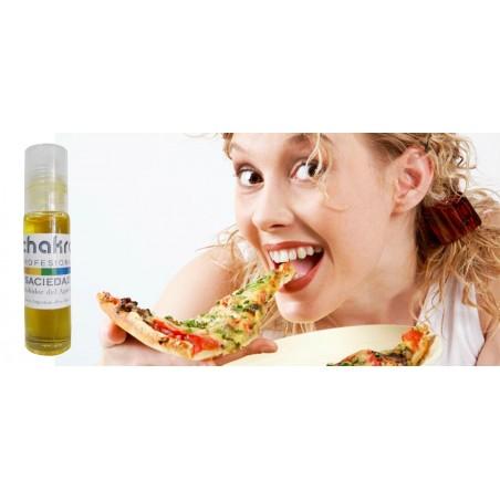 Saciedad, control natural de apetito! x 12ml