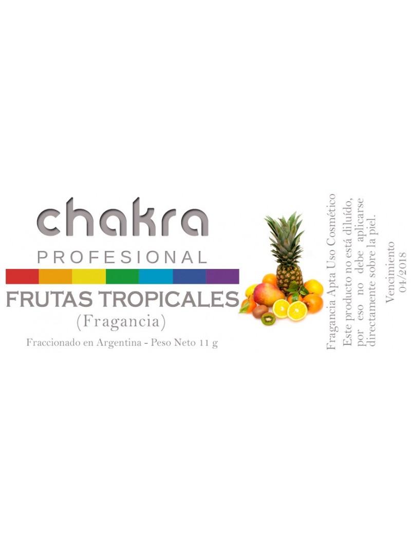 Aceite Fragancia de Frutas Tropicales x 11ml