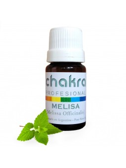 Aceite Semi Natural de Melisa x 10ml