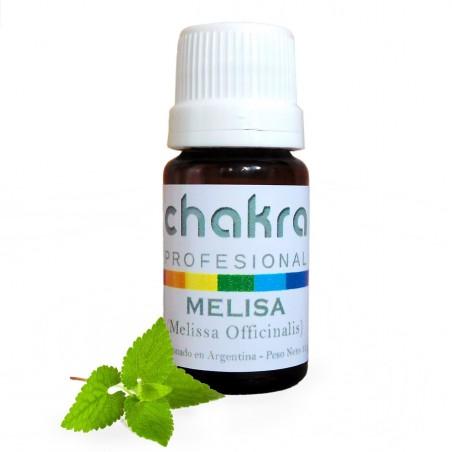 Aceite Semi Natural de Melisa x 11ml