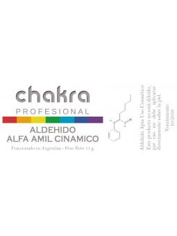 Aldehído Alfa Amil Cinámico x 11ml