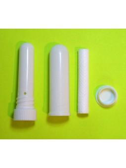 Inhalador Nasal para Aromaterapia