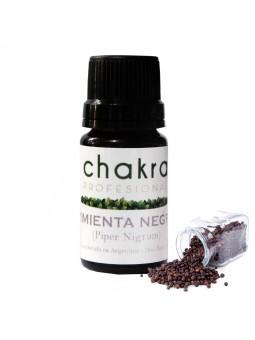 Aceite Esencial de Pimienta Negra x 11ml