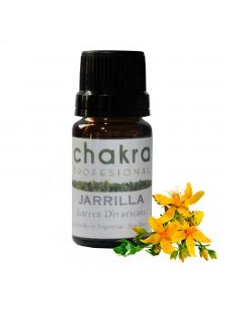 Aceite Esencial de Jarrilla Hembra x 11ml