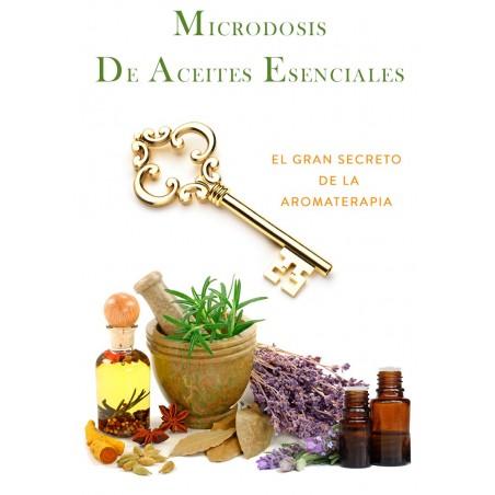Manual de Microdosis de Aceites Esenciales