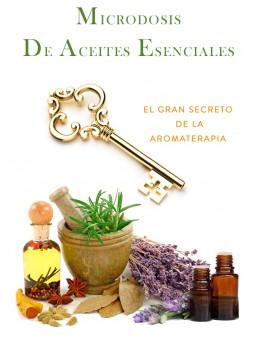 Caja con 25 Aceites Esenciales