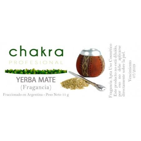 Aceite Fragancia de Yerba Mate x 11ml