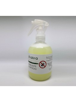 Repelente y derribante para hormigas x 300ml