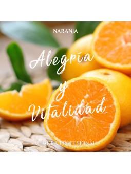 Aceite Esencial de Naranja Dulce x 11ml