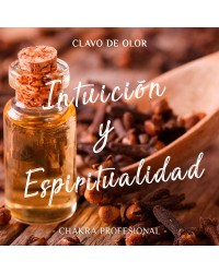 Aceite Esencial de Clavo Hojas x 11ml