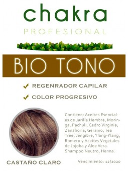 BIOTONO Color Progresivo - Anti Caída , 200ml