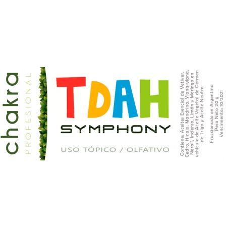 TDAH Symphony x 20ml